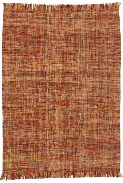 Enza Home COVE Halı - Kırmızı (120x180 cm)