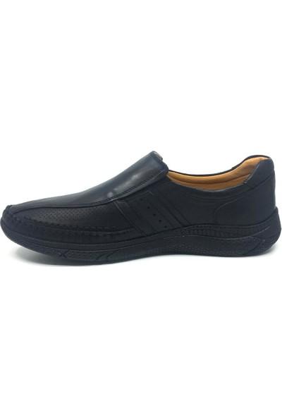 Luis Figo Deri Günlük Erkek Yazlık Rahat Spor Ayakkabı 39-48