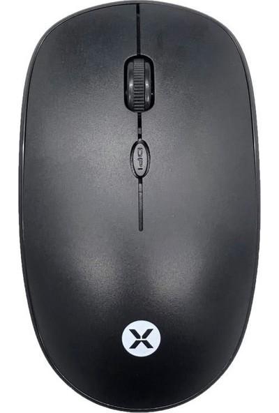 Dexim DMA0013 Basic Kablosuz Mouse-Siyah