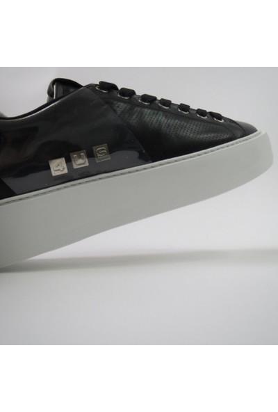 Cesare Paciotti 4us SU1FTRF Erkek Ayakkabı
