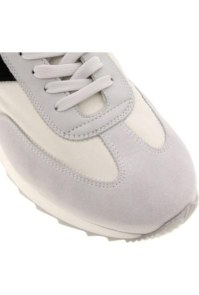 Cesare Paciotti TTJU1TCA Beyaz Erkek Ayakkabı