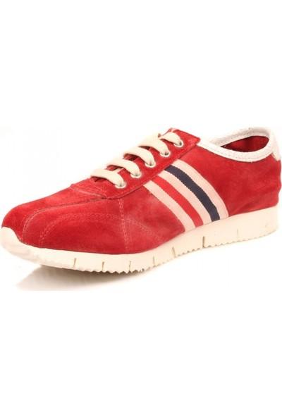 Kowalski 5618 Klm Ap Kırmızı Erkek Ayakkabı