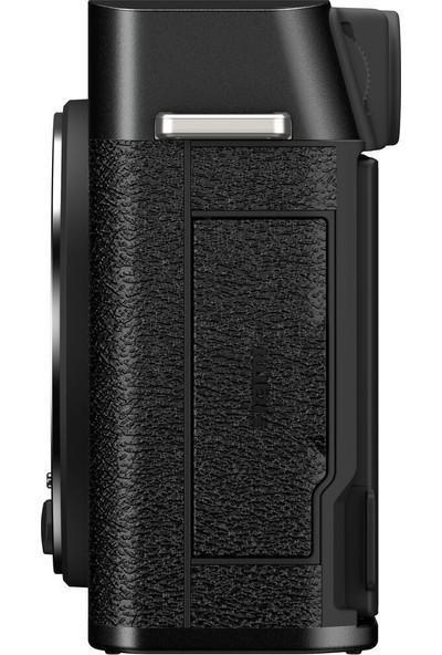 Fujifilm X-E4 Gövde ( Siyah )