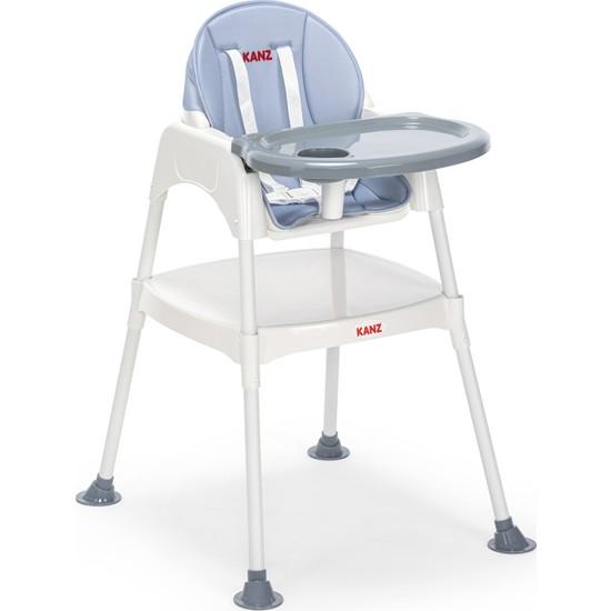 Kanz Yummy Mama Sandalyesi