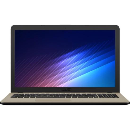 """Asus X540UA-GQ1394 Intel Core i3 7020U 4GB 256GB SSD Freedos 15.6"""" Taşınabilir Bilgisayar"""