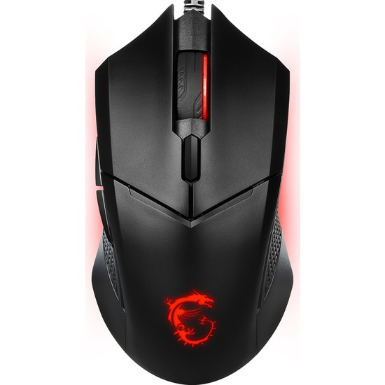 Msı Gg GM08 Clutch GM08 Optik Oyuncu Mouse