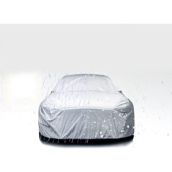 Autokn Bmw 5 Seri F10-F11 2010-2018 Araba Branda Oto Örtüsü Çadır