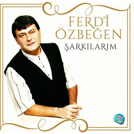 Ferdi Özbeğen - Şarkılarım (Analog Kayıt) (Plak)