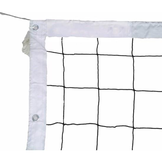 Adelinspor Silver Badminton Filesi Uzunluk 4 M
