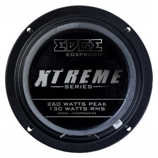 Edge EDPRO6W-E9 (16CM Midrange)