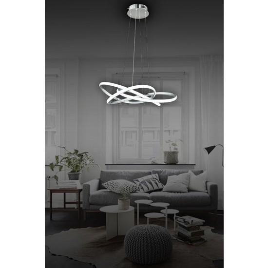 Luna Lighting Lüx Modern LED Sarkıt
