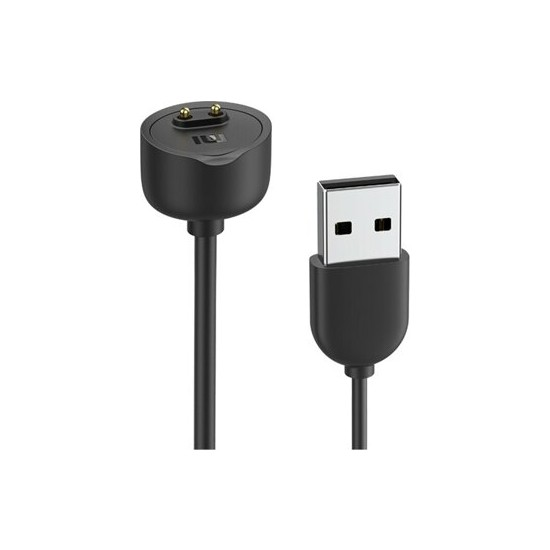 Xiaomi Mi Band 5 USB Şarj Cihazı Kablosu