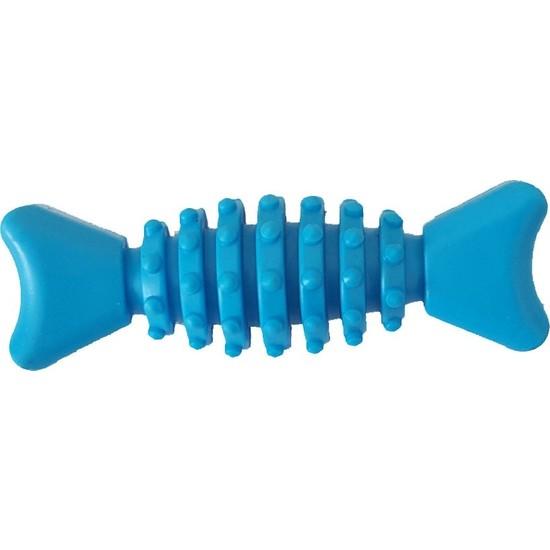 Diş Kaşıyıcı Kauçuk Köpek Oyuncak 12 cm