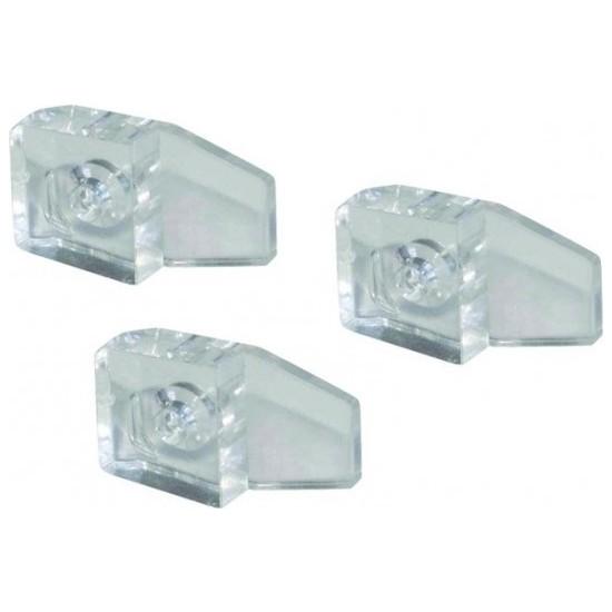 Made Plastik Ayna Tırnağı 1 Paket 20 Adet