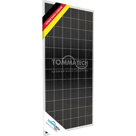 Tommatech 400W Watt 72PM Tommatech Perc Monokristal Solar Güneş Paneli