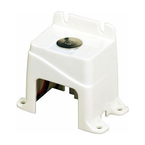 Attwood S3 Sintine Otomatiği Beyaz 12 V