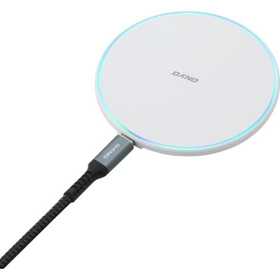 Onyo ONY02 Kablosuz Masaüstü Şarj Cihazı