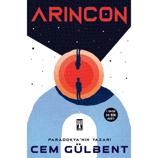 Arincon - Cem Gülbent