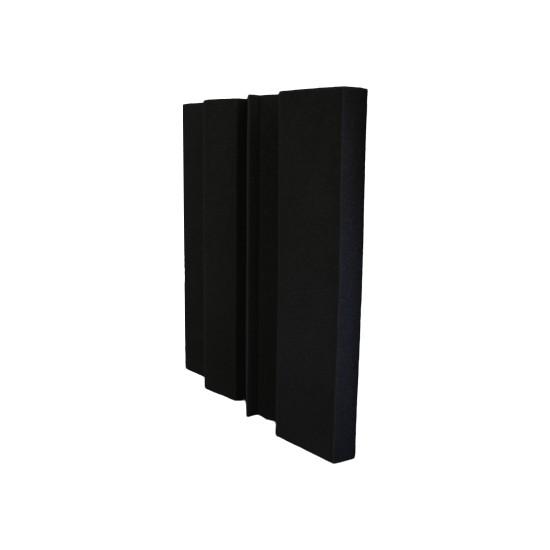 Desibel Akustik Sünger DESI55 Akustik Panel 50X50 5cm 15/20 Dns