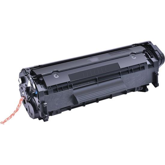 Powertiger Hp Laserjet 1018 Toner Muadil Q2612A
