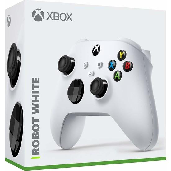 Xbox Robot White Controller Beyaz 9.nesil