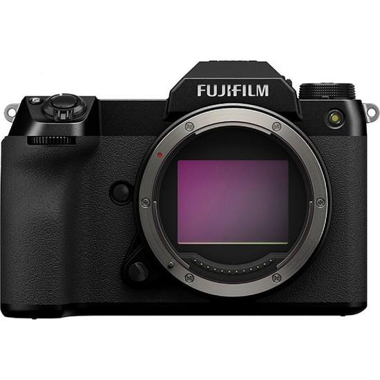 Fujifilm Gfx 100S Aynasız Orta Format Fotoğraf Makinesi - En İyi Yüksek Çözünürlüklü Kameralar