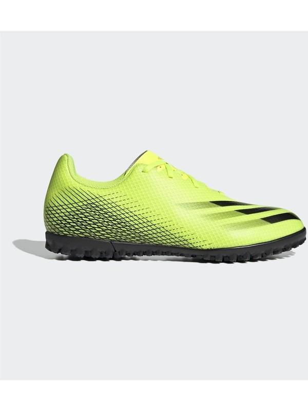 Adidas x Ghosted.4 Turf Erkek Halı Saha Ayakkabısı
