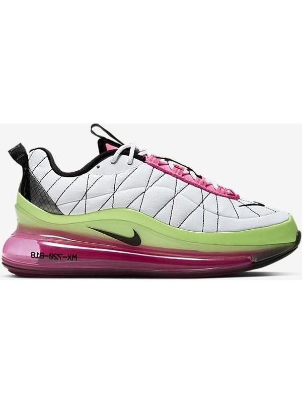 Nike Air MAX-720-818 CK2607-100 Kadın Spor Ayakkab