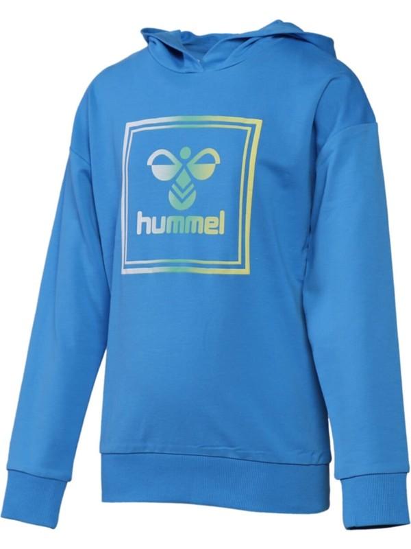 Hummel 921085-7620 Leiden Çocuk Sweatshirt