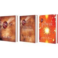 The Secret Seti ( 3 Kitap Takım) - Rhonda Byrne