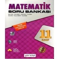 Yarı Çap Yayınları 11. Sınıf Matematik Soru Bankası