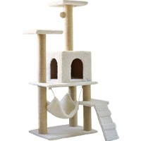 Petsi Palace Kedi Evi ve Tırmalama