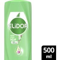 Elidor Saç Bakım Kremi Sağlıklı Uzayan Saçlar 500 ml