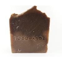 Good Hands Doğal El Yapımı Çikolatalı Sabun 115 gr