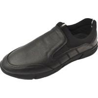 Puan 9839 Deri Erkek Ayakkabı