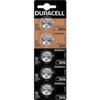Duracell CR-2016 3 Volt Para Pil - Adet