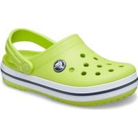 Crocs 204537-3TX Crocband Clog K Çocuk Terlik