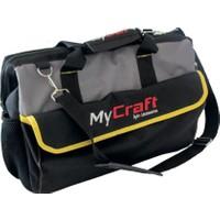 """Mycraft 14"""" Bez Takım Çantası"""