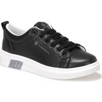 Tına 1fx Siyah Kadın Havuz Taban Sneaker