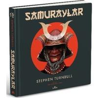 Samuraylar (Ciltli) - Stephen Turnbull