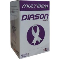 Multidem Dıason Herbal Tea 165 gr
