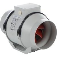 Vortice Lineo 100 Vo - 255M3/H Kanal Tipi Fan