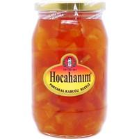 Hocahanım Portakal Kabuğu Reçeli 460 gr
