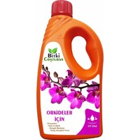 Bitki Coşturan Orkideler İçin Bitki Besini Sıvı Gübre - Konsantre 500 ml