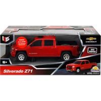 Kidztech 1:26 Ff Işıklı Chevrolet Sılverado Z71 S00089161