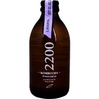 Kombucha 2200 Lavanta Fermente Yeşil Çay 250 ml