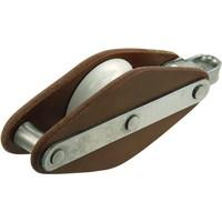 Rota R016 Baklava Tip Tek Dilli Sabit Iskota Makarası