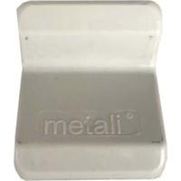 Metali L Askı Elemanı Gri 1.20 mm