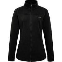Columbia Csc W Basic Logo Track Top Kadın Sweatshirt CS0108
