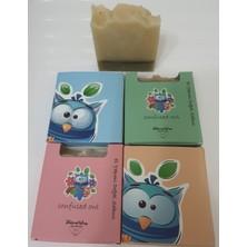 Confused Owl Organik Mango Sabunu 9 Adet